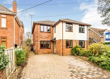4 bed semi-detached house for sale in Ashurst, Southampton, Hampshire SO40