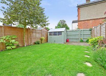 Thumbnail 3 bed semi-detached house for sale in Douglas Road, Tonbridge, Kent