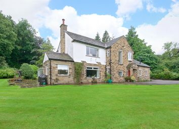 Thumbnail 5 bed detached house for sale in Cragg Drive, Ilkley