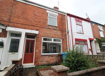 Thumbnail 3 bedroom terraced house to rent in Torquay Villas, Hull