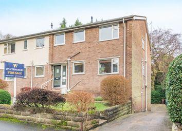 2 bed flat for sale in Oakdale Road, Sheffield S7
