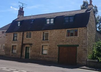 Thumbnail 6 bed semi-detached house to rent in Wood Lane, Chippenham