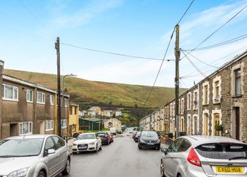 Thumbnail 3 bed property to rent in Margaret Terrace, Blaengwynfi, Port Talbot