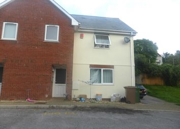 Thumbnail 3 bed terraced house to rent in Federation Road, Plymouth