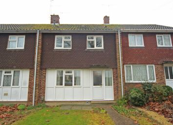 Thumbnail 2 bedroom terraced house to rent in New Cheveley Road, Newmarket