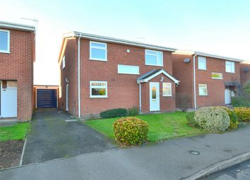 Thumbnail 4 bedroom detached house for sale in The Osiers, Buckden, St. Neots, Cambridgeshire