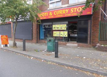 Thumbnail Commercial property to let in Alum Rock Road, Alum Rock, Birmingham