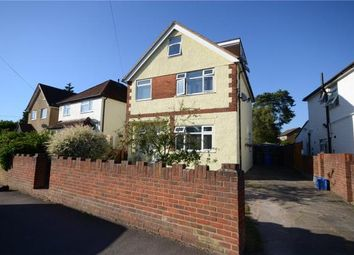 Thumbnail 4 bed detached house for sale in Boxalls Lane, Aldershot, Hampshire
