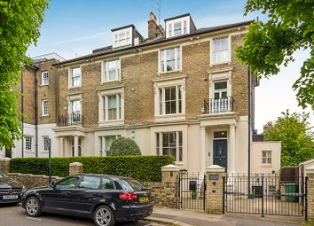 Thumbnail 6 bedroom semi-detached house for sale in Thurlow Road, Hampstead Village, London