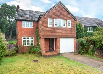 Thumbnail 4 bed detached house for sale in Macdonald Close, Chesham Bois, Amersham, Buckinghamshire