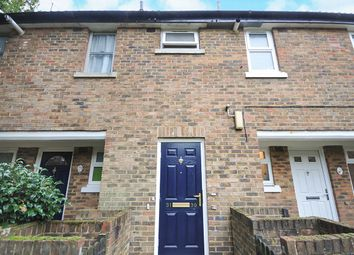 Thumbnail 2 bed flat for sale in Lions Close, London