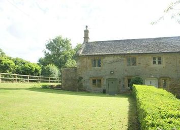 Thumbnail 2 bed semi-detached house to rent in Chastleton, Moreton-In-Marsh