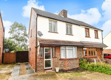 Thumbnail 2 bed semi-detached house for sale in Honeycrock Lane, Salfords, Redhill