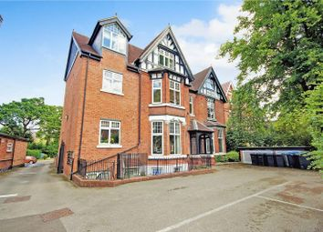 Thumbnail 1 bed flat to rent in The Cedars, Moseley, Birmingham