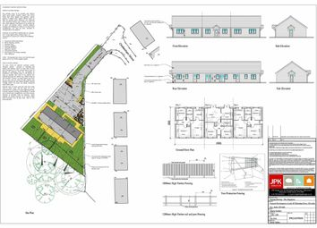 Thumbnail Land for sale in Cheltenham Grove, Newcastle-Under-Lyme, Staffordshire
