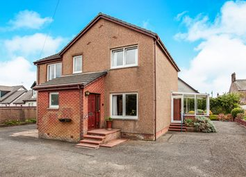 Thumbnail 4 bed detached house for sale in Castlehillgate, Lochmaben, Lockerbie