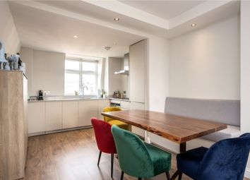 Abercorn Place, St Johns Wood, London NW8. 3 bed flat