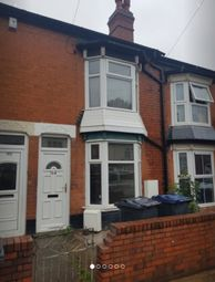 Thumbnail 1 bed flat to rent in Floyer Road, Small Heath, Birmingham