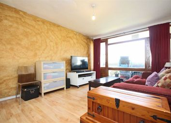 Thumbnail 1 bed flat to rent in Fontley Way, London