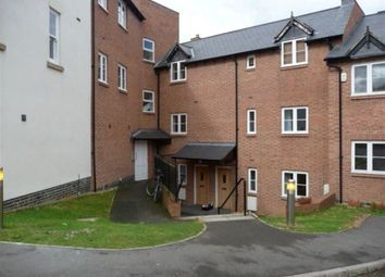 Thumbnail 2 bed flat to rent in Thomas Webb Close, Daventry