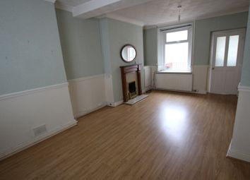 Thumbnail 2 bed terraced house to rent in Victoria Street, Mountain Ash