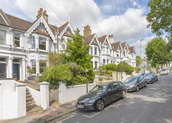 Thumbnail 3 bed terraced house for sale in Cleveland Road, Brighton