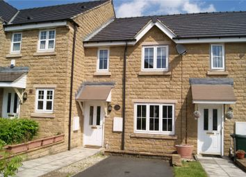 Thumbnail 2 bed terraced house for sale in School Street, Cottingley, Bingley, West Yorkshire