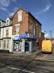 Thumbnail Retail premises for sale in Hartley Road, Nottingham