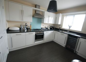 3 bed semi-detached house for sale in Foxcover, Linton Colliery, Morpeth NE61