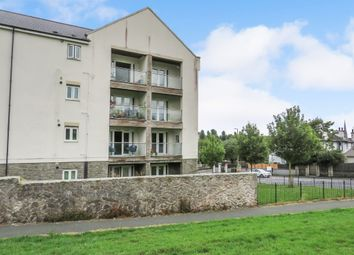Thumbnail 2 bed flat for sale in Monroe Gardens, Pennycomequick, Plymouth