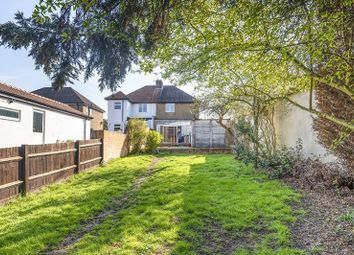 Thumbnail 3 bed semi-detached house for sale in Radlett Road, St Albans