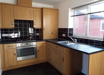 Thumbnail 1 bed maisonette to rent in Heritage Way, Hamilton