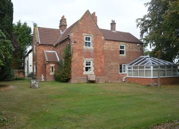 Thumbnail 4 bed property for sale in Main Road, Utterby, Louth