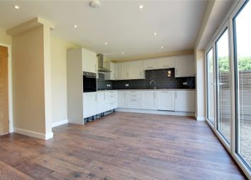 Thumbnail 3 bed end terrace house for sale in Foxhays Road, Whitley Wood, Reading, Berkshire
