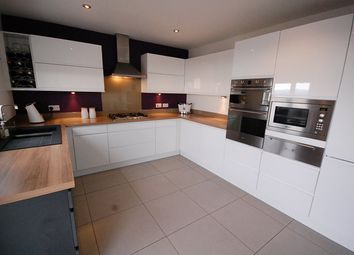 Thumbnail 4 bedroom detached house to rent in Skene Crescent, Elrick, Westhill, Aberdeenshire