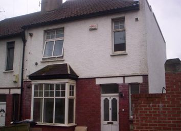 Thumbnail 2 bed flat to rent in Caine Road, Horfield, Bristol