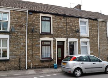 Thumbnail 2 bed terraced house for sale in High Street, Cefn Coed, Merthyr Tydfil