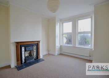 Thumbnail 4 bed terraced house to rent in St Lukes Road, Brighton