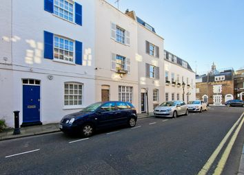 Fairholt Street, Knightsbridge SW7