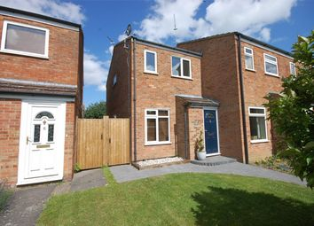 Thumbnail End terrace house for sale in Redland Way, Aylesbury, Buckinghamshire