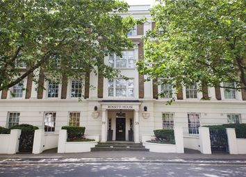 Thumbnail 3 bed flat for sale in Rossetti House, 59 Ordnance Hill, London