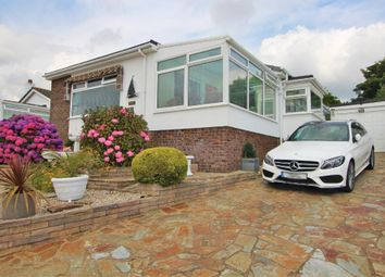 Thumbnail 2 bed detached bungalow for sale in Dolphin Court Road, Paignton