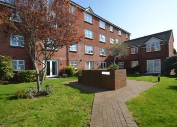 Thumbnail 1 bedroom property for sale in Jenner Court, Stavordale Road, Weymouth