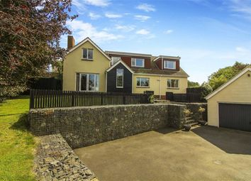 4 bed detached house for sale in The Wynd, Amble, Northumberland NE65