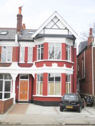 Thumbnail 2 bed flat to rent in Anson Road NW2, Willsden Green,
