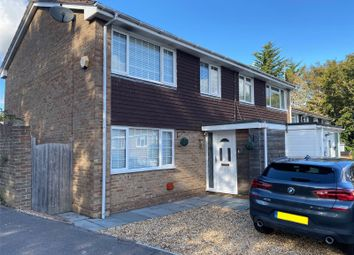 3 bed terraced house for sale in Heather Gardens, Fareham, Hampshire PO15