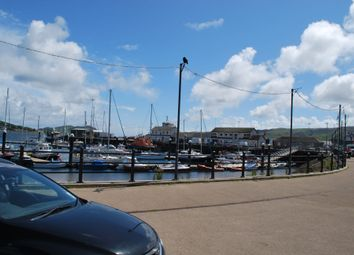 Thumbnail 3 bedroom flat for sale in Flat 1, Roy Place, 29 High Street, Campbeltown