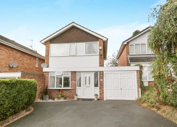 Thumbnail 3 bed link-detached house for sale in Ruskin Avenue, Kidderminster
