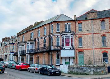 Thumbnail 1 bed flat to rent in Greenclose Road, Ilfracombe
