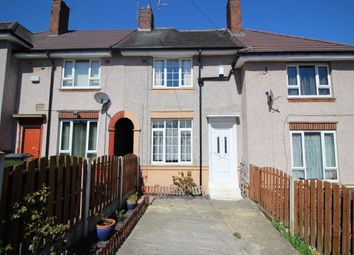 Thumbnail 2 bedroom property to rent in Musgrave Crescent, Sheffield